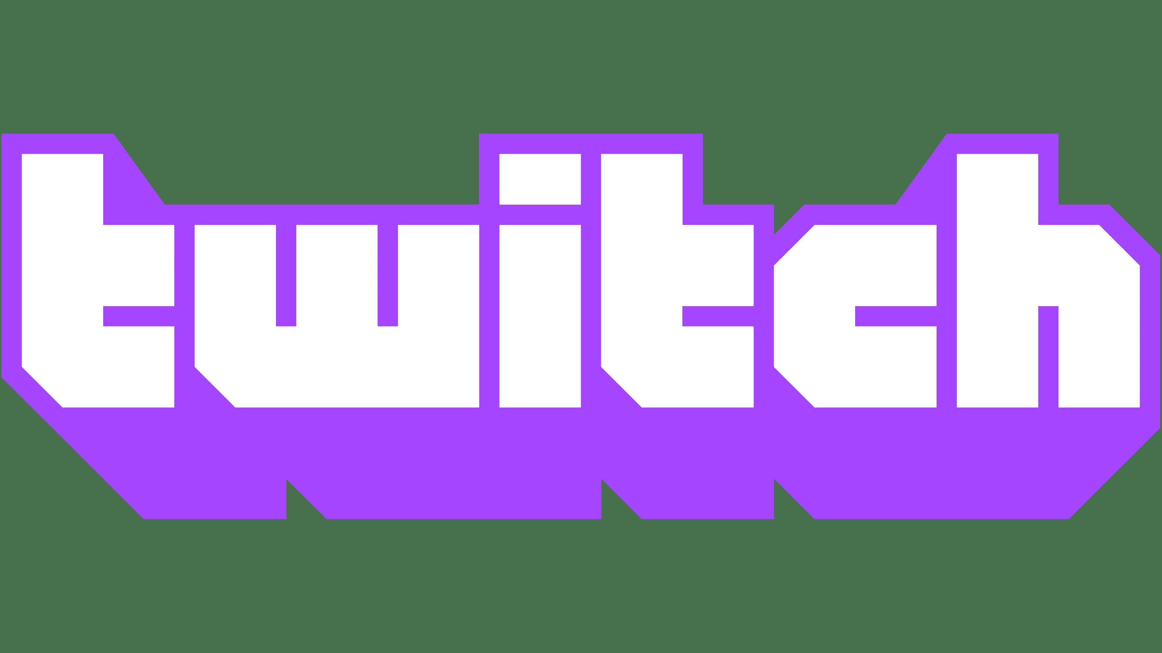 Twitch Logo Logo