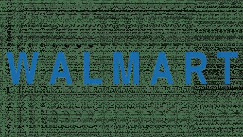 Walmart Logo 1962