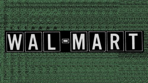 Walmart Logo 1970