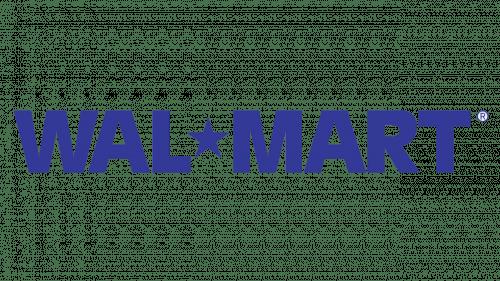Walmart Logo 1992