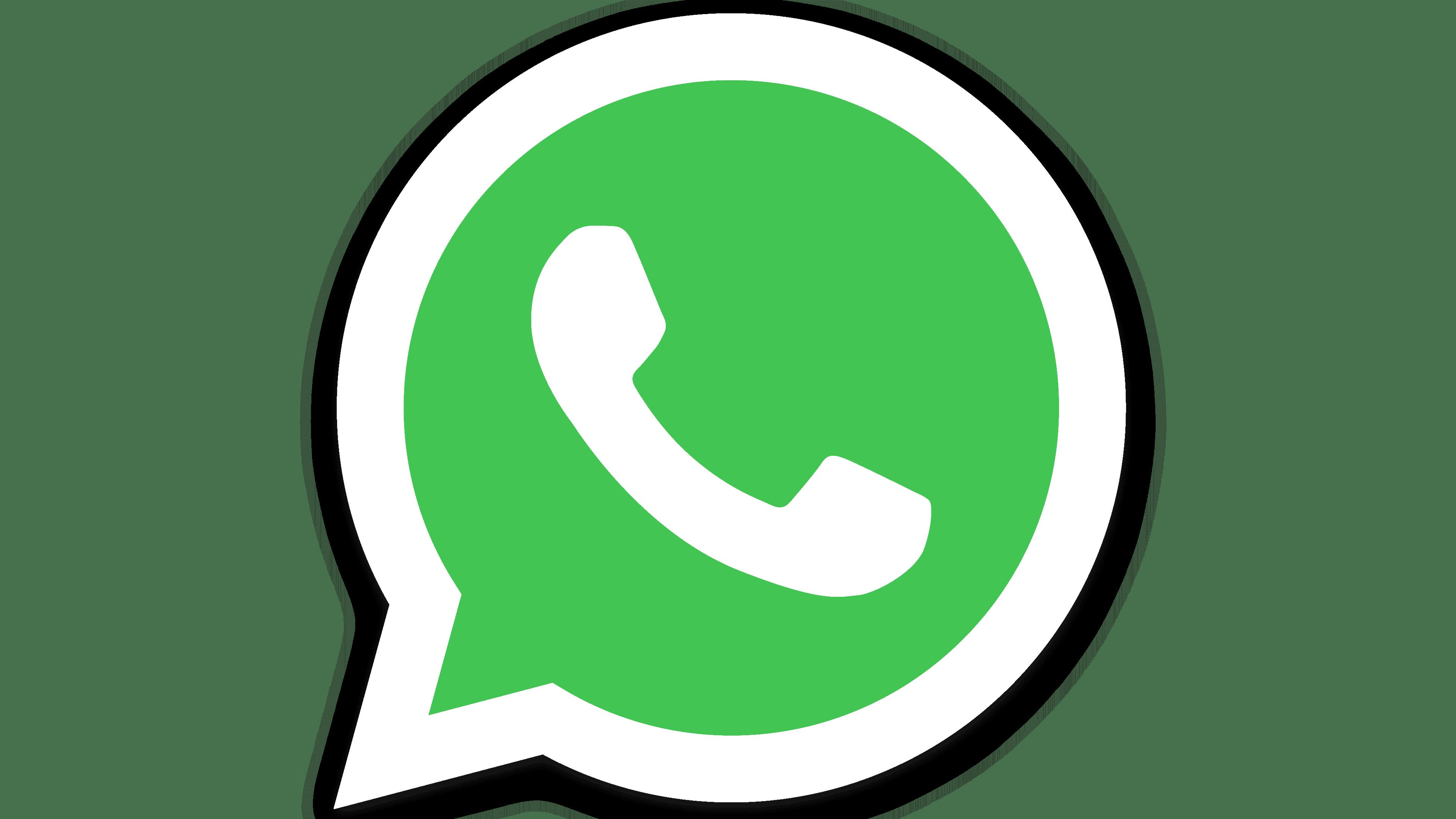 WhatsApp Logo Logo