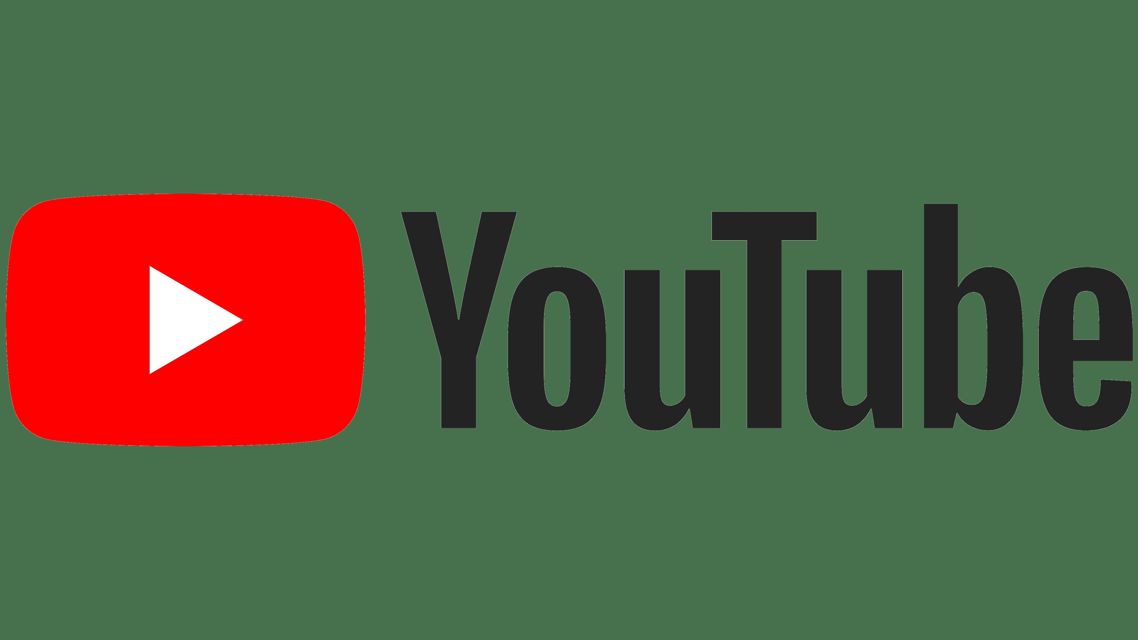 YouTube Logo Logo