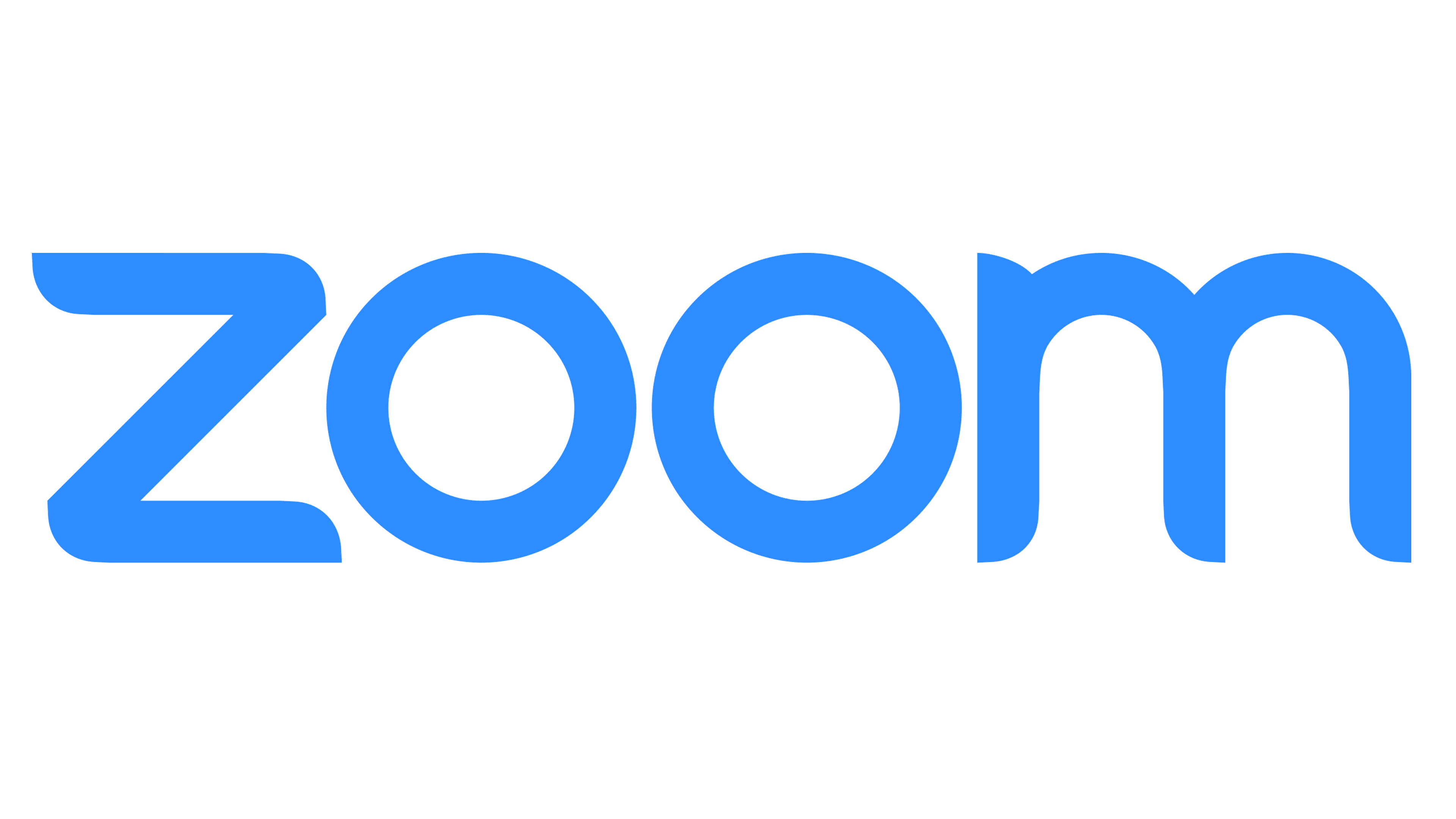 Zoom Logo Logo