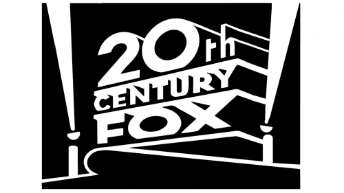 20th Century Fox Logo-1987