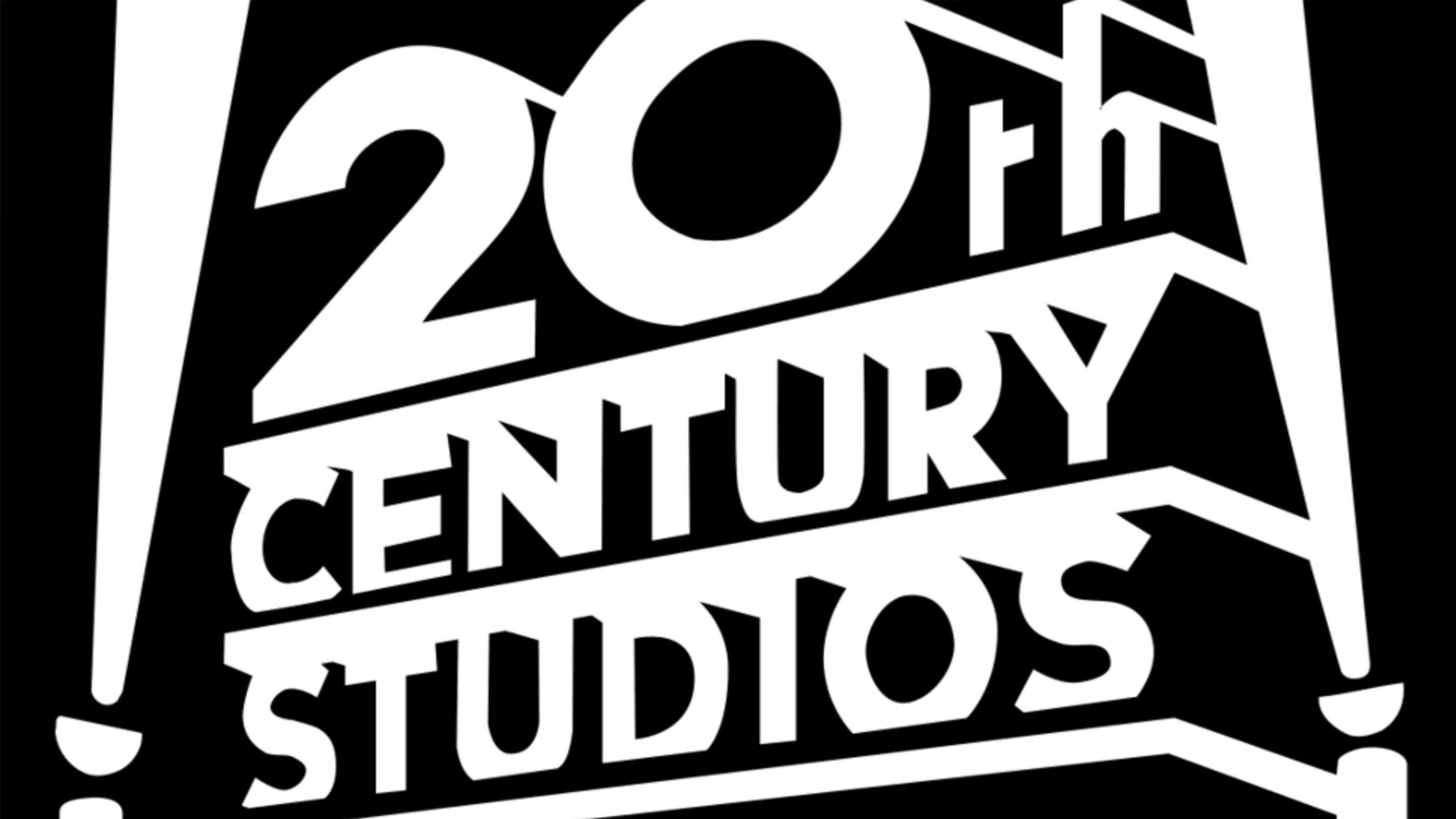 20th Century Fox Logo Logo