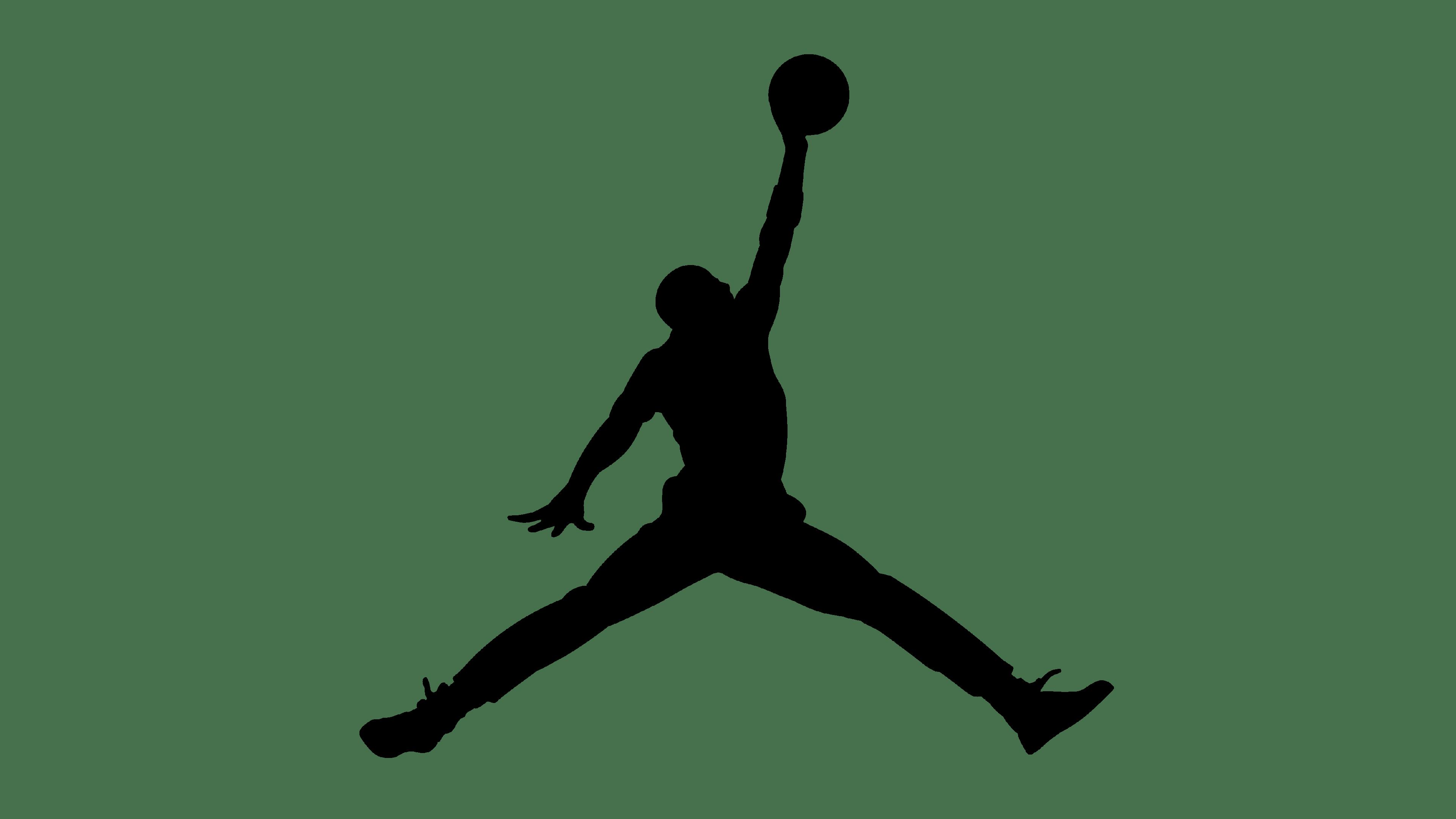 Air Jordan Logo Logo