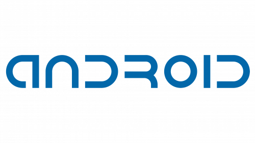 Android Logo-2008