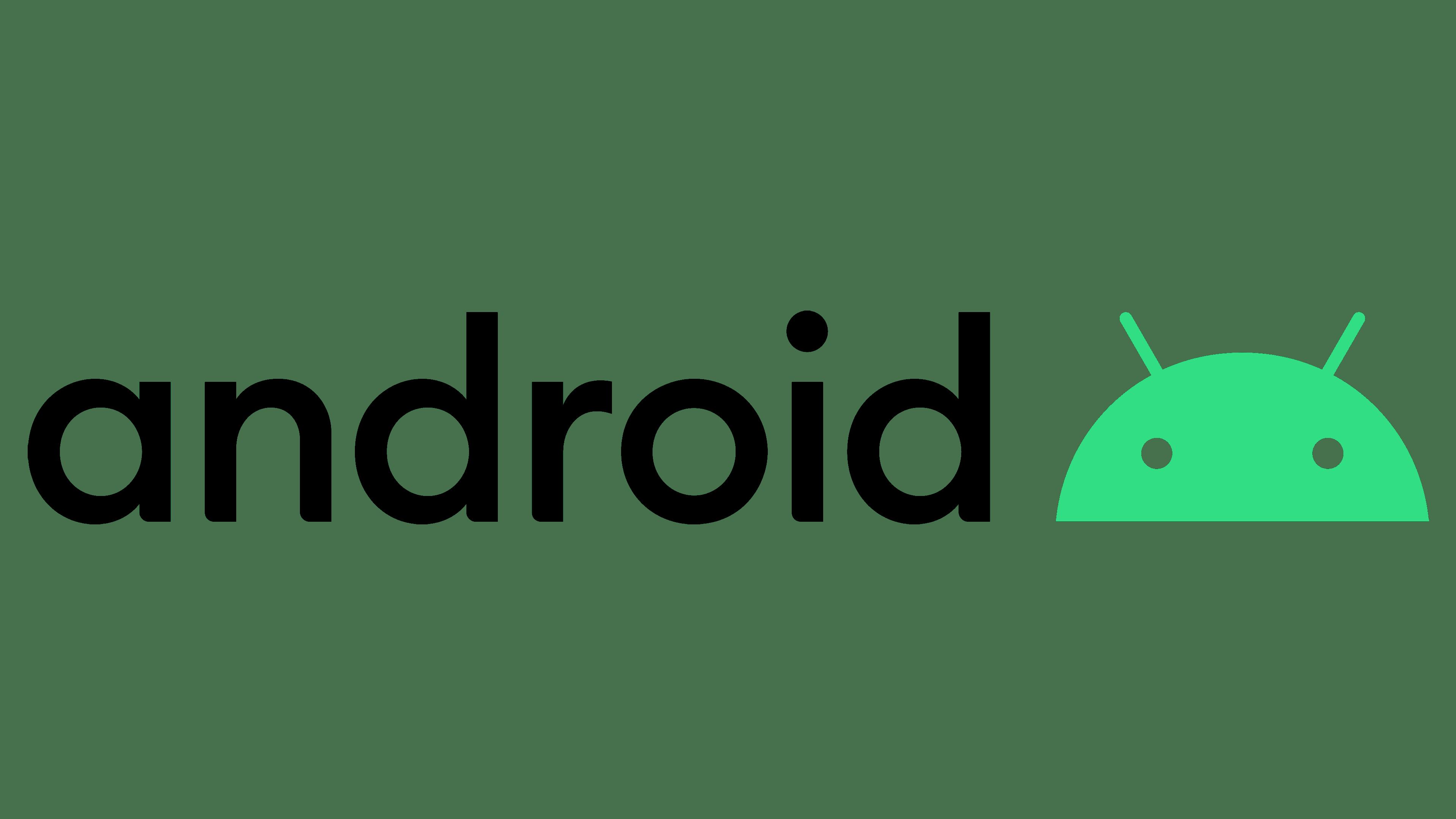 Android Logo Logo