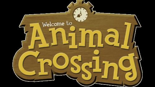 Animal Crossing Logо