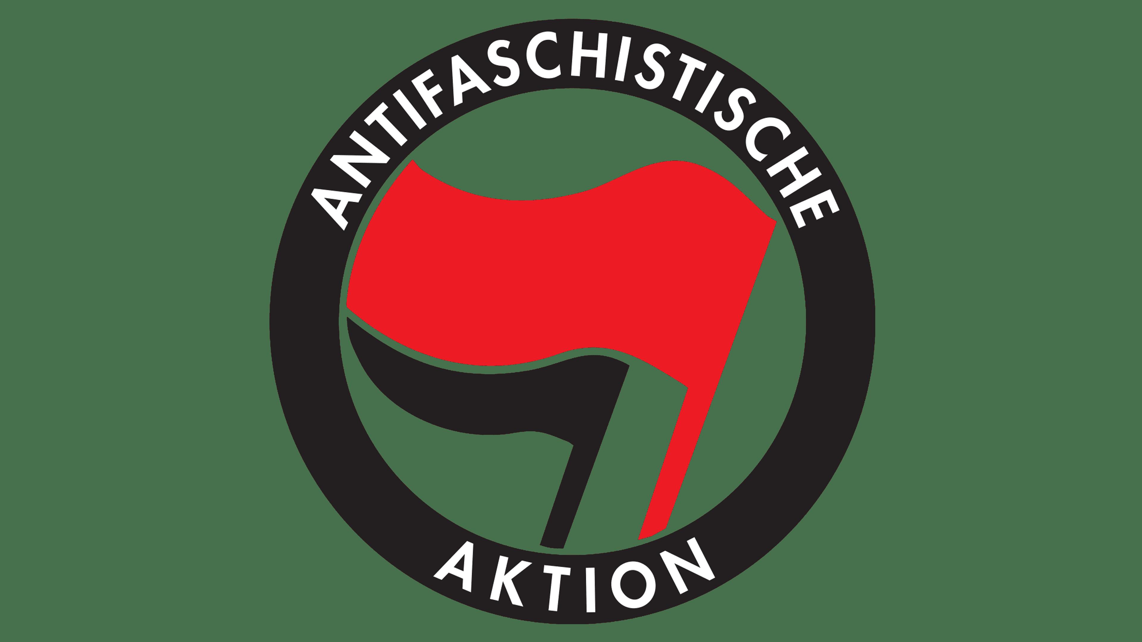 Antifa Logo Logo