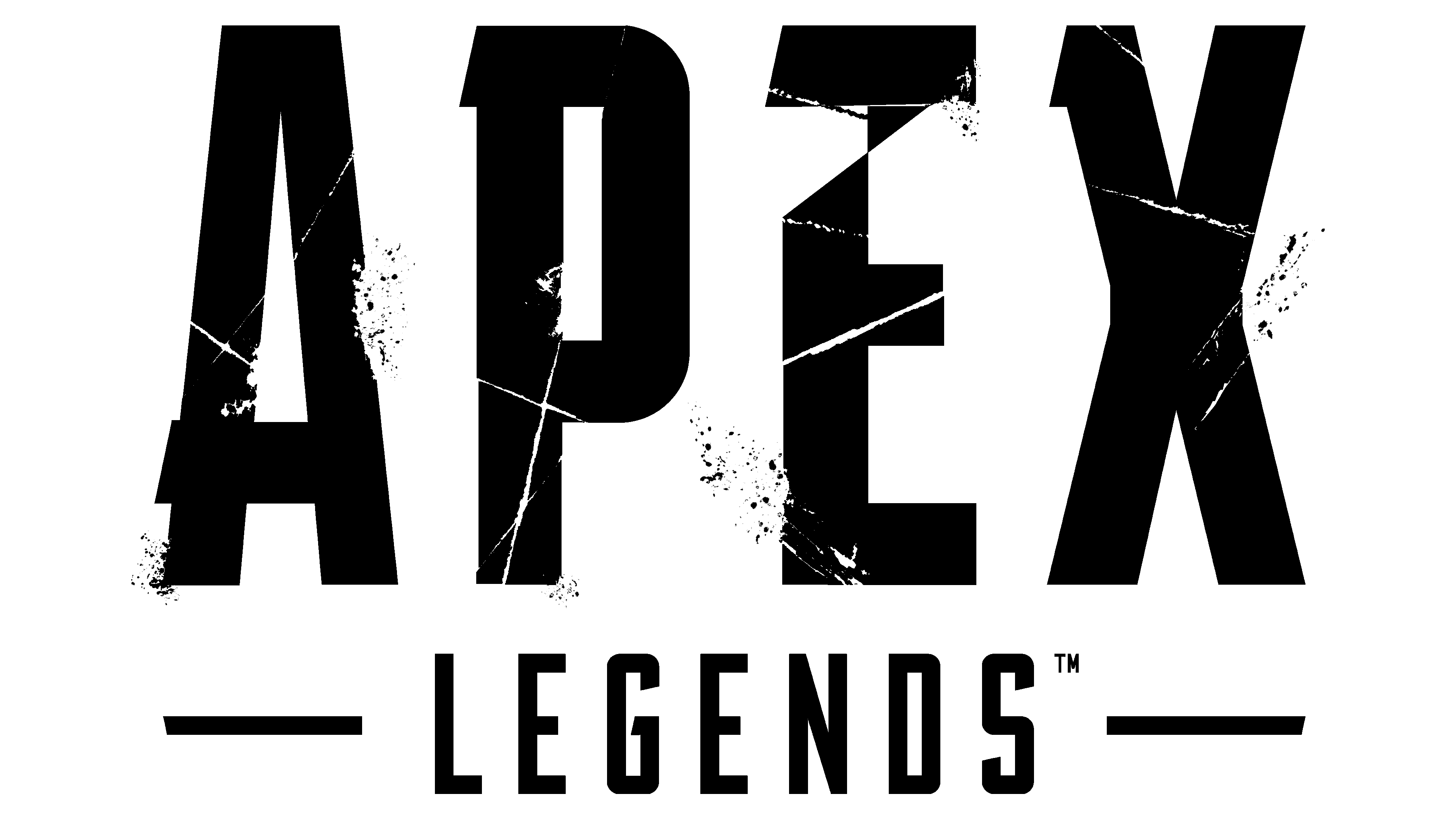 Apex Legends Logo Logo
