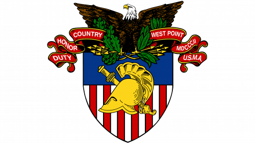 Army Black Knights Logo-1946