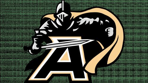 Army Black Knights Logo-2006