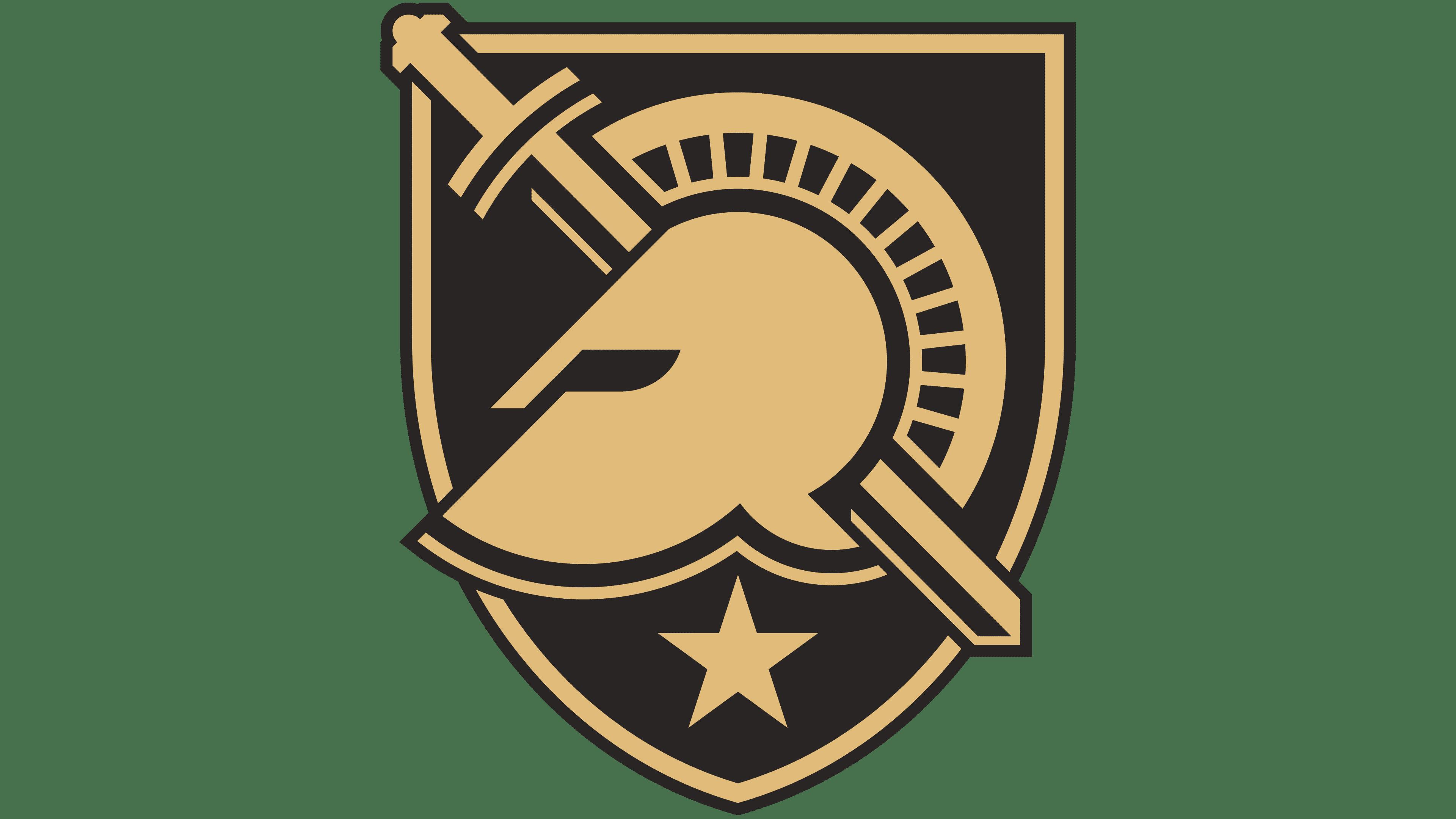 Army Black Knights Logo Logo