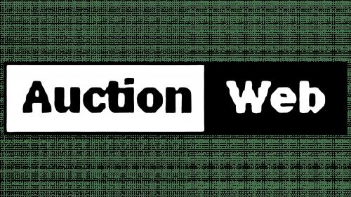 AuctionWeb Logo-1995
