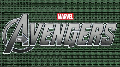 Avengers Logо 2012