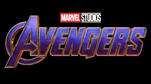 Avengers Logо