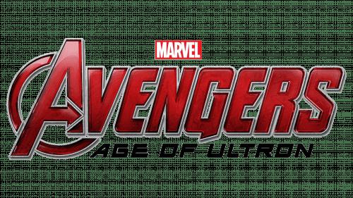 Avengers Logo 2015
