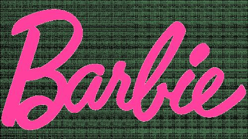 Barbie Logo-1959
