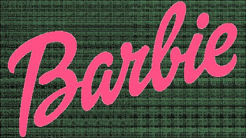 Barbie Logo-1999
