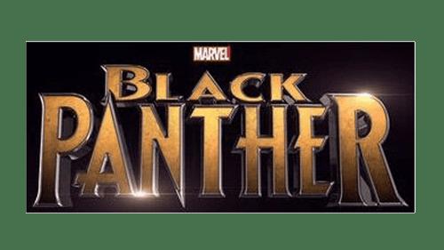 Black Panther Logo-2016