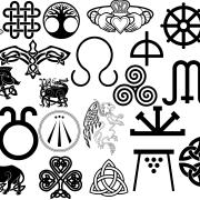 What do Celtic Symbol mean?