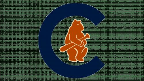 Chicago Cubs Logo-1908