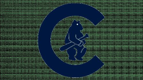 Chicago Cubs Logo-1911