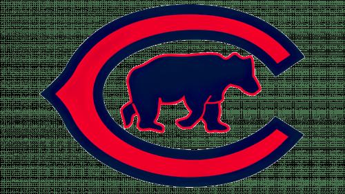Chicago Cubs Logo-1916