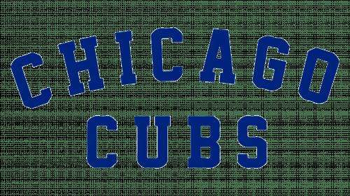 Chicago Cubs Logo-1917