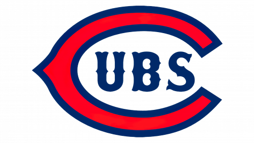 Chicago Cubs Logo-1919
