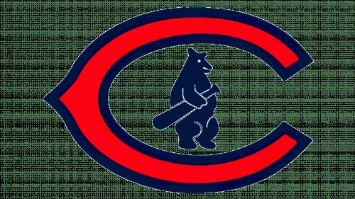 Chicago Cubs Logo-1927