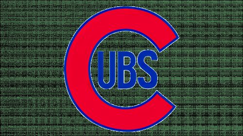 Chicago Cubs Logo-1937