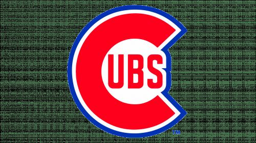 Chicago Cubs Logo-1946