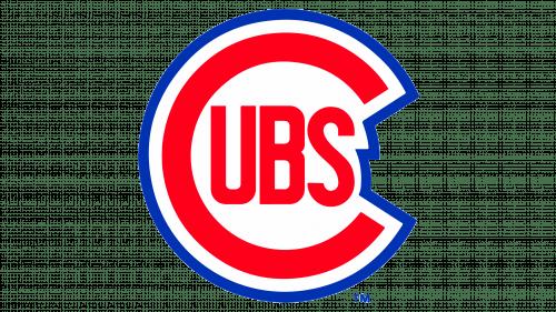 Chicago Cubs Logo-1948