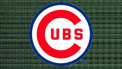 Chicago Cubs Logo-1957