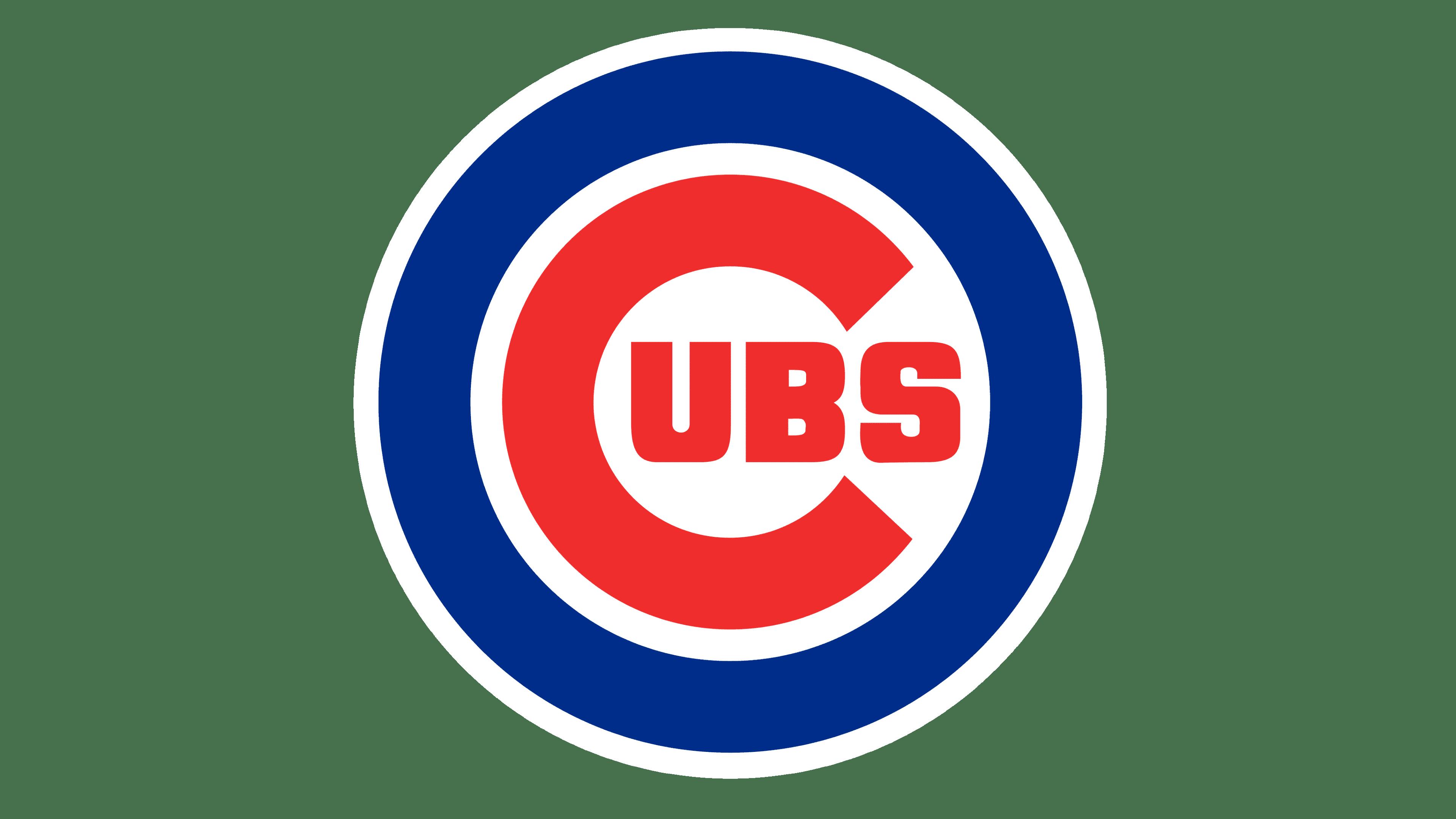 Chicago Cubs Logo Logo