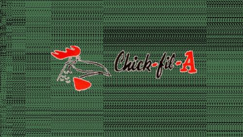 Chick-fil-A Logo-1967