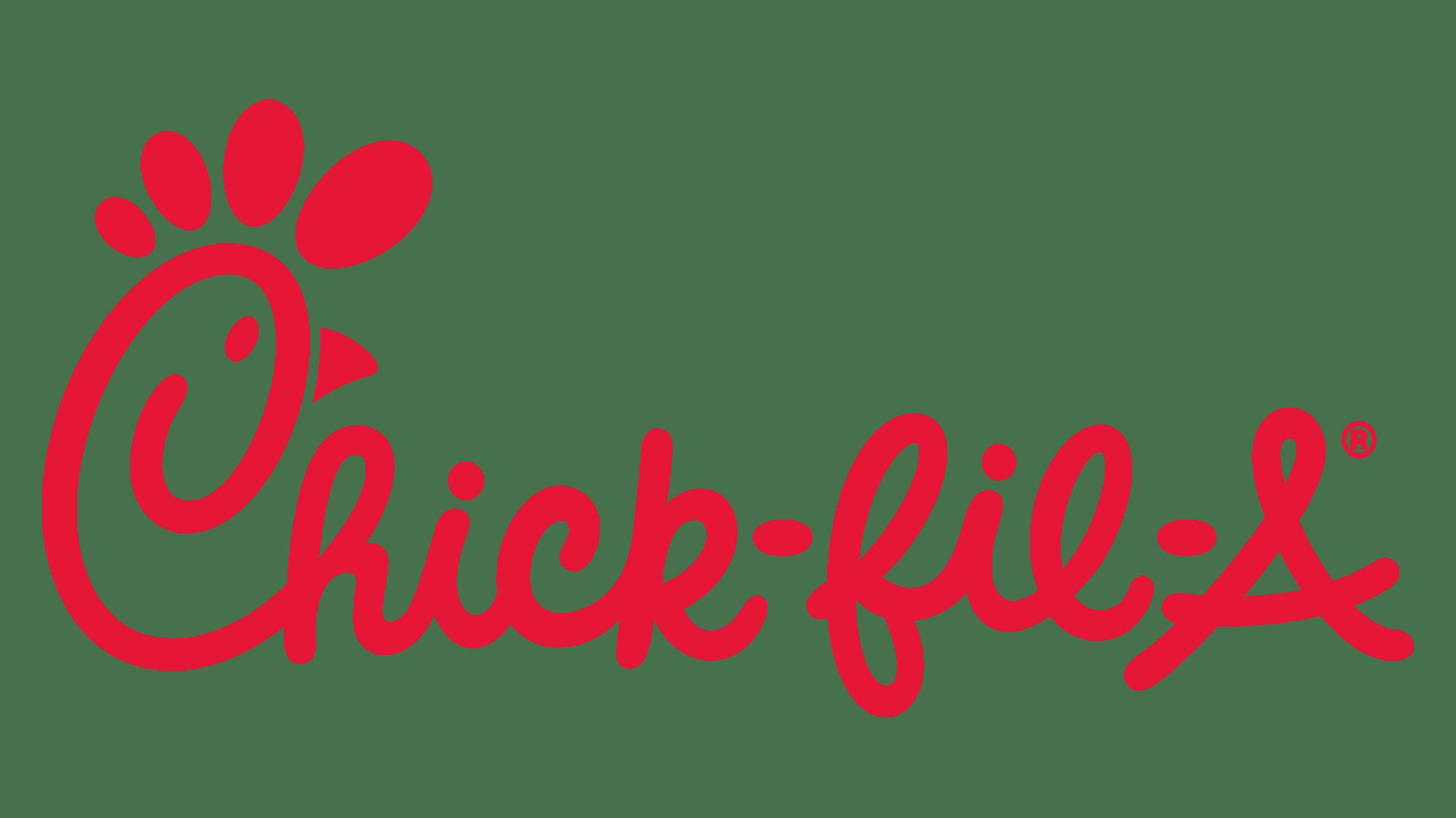 Chick-fil-A Logo Logo