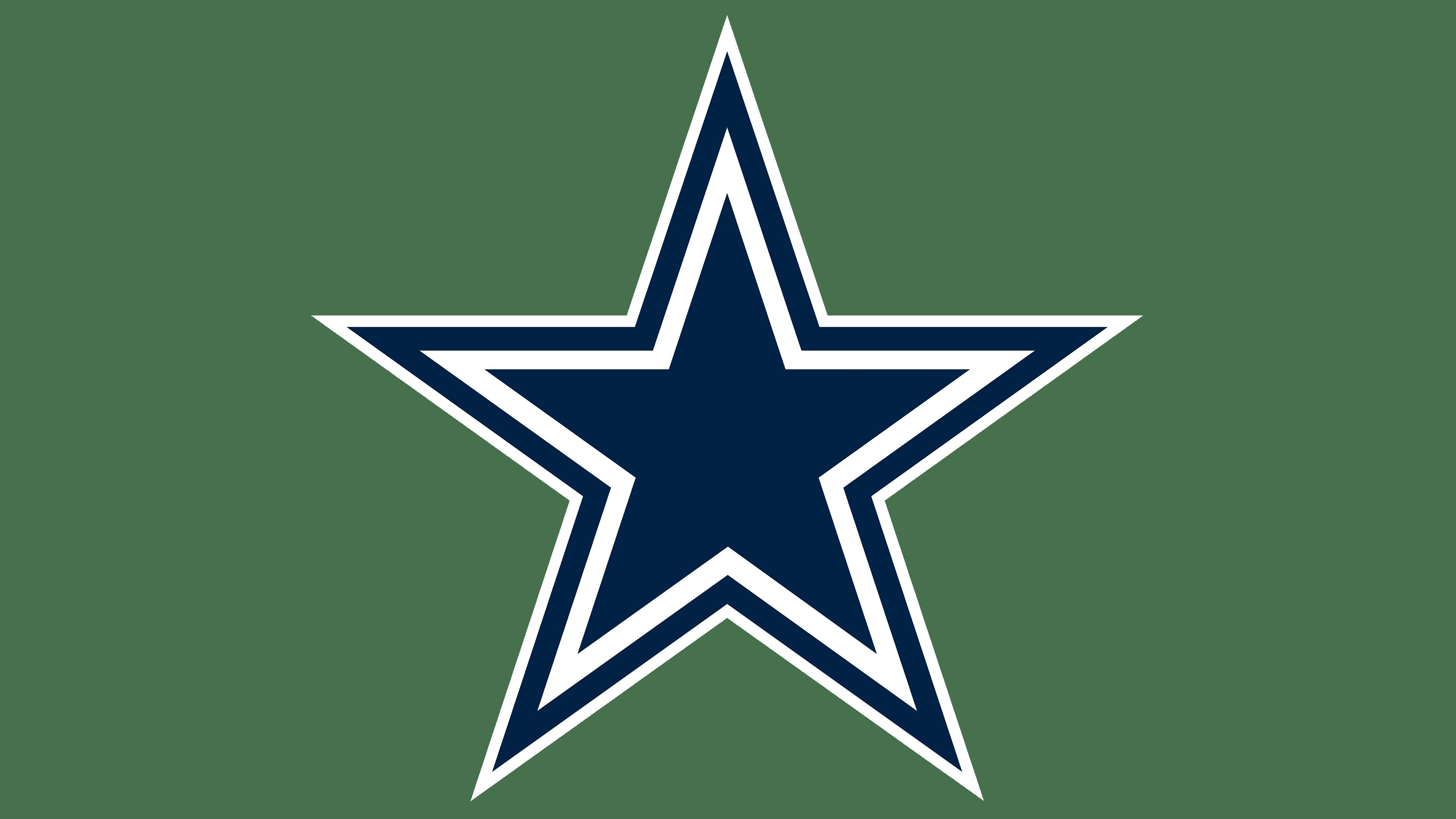Dallas Cowboys Logo Logo