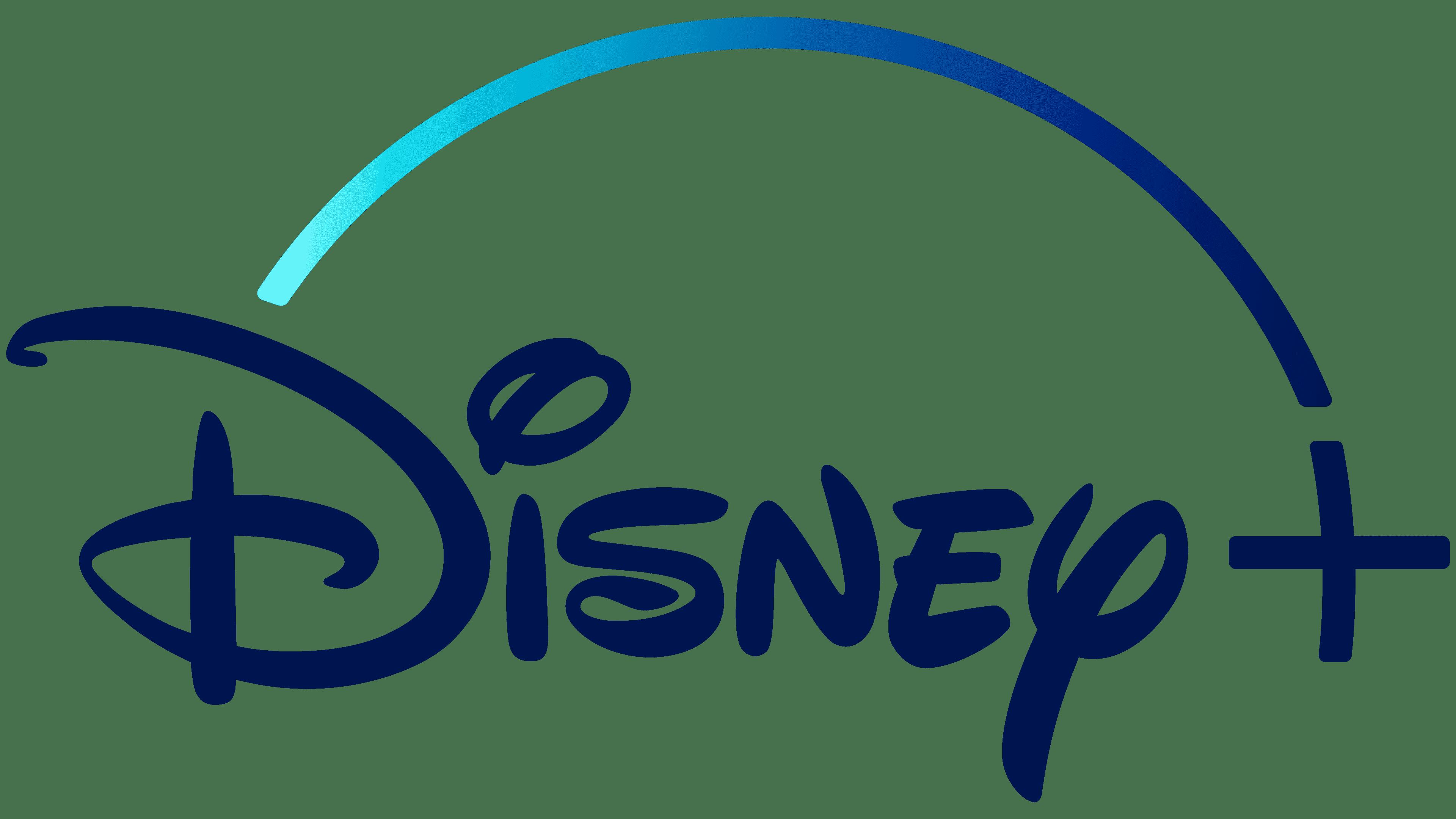 Disney Plus Logo Logo