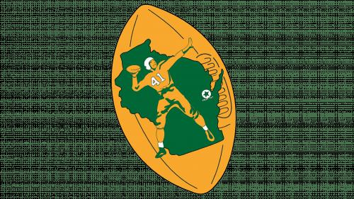 Green Bay Packers Logo-1956