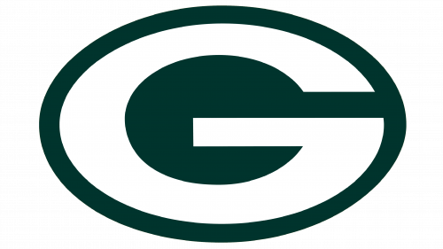 Green Bay Packers Logo-1961