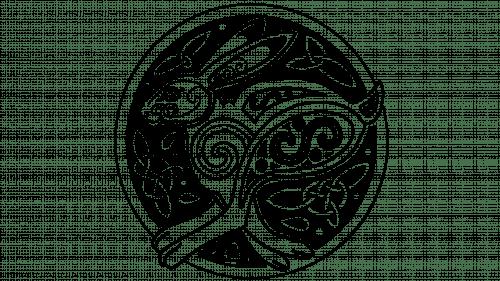 Hares Symbol