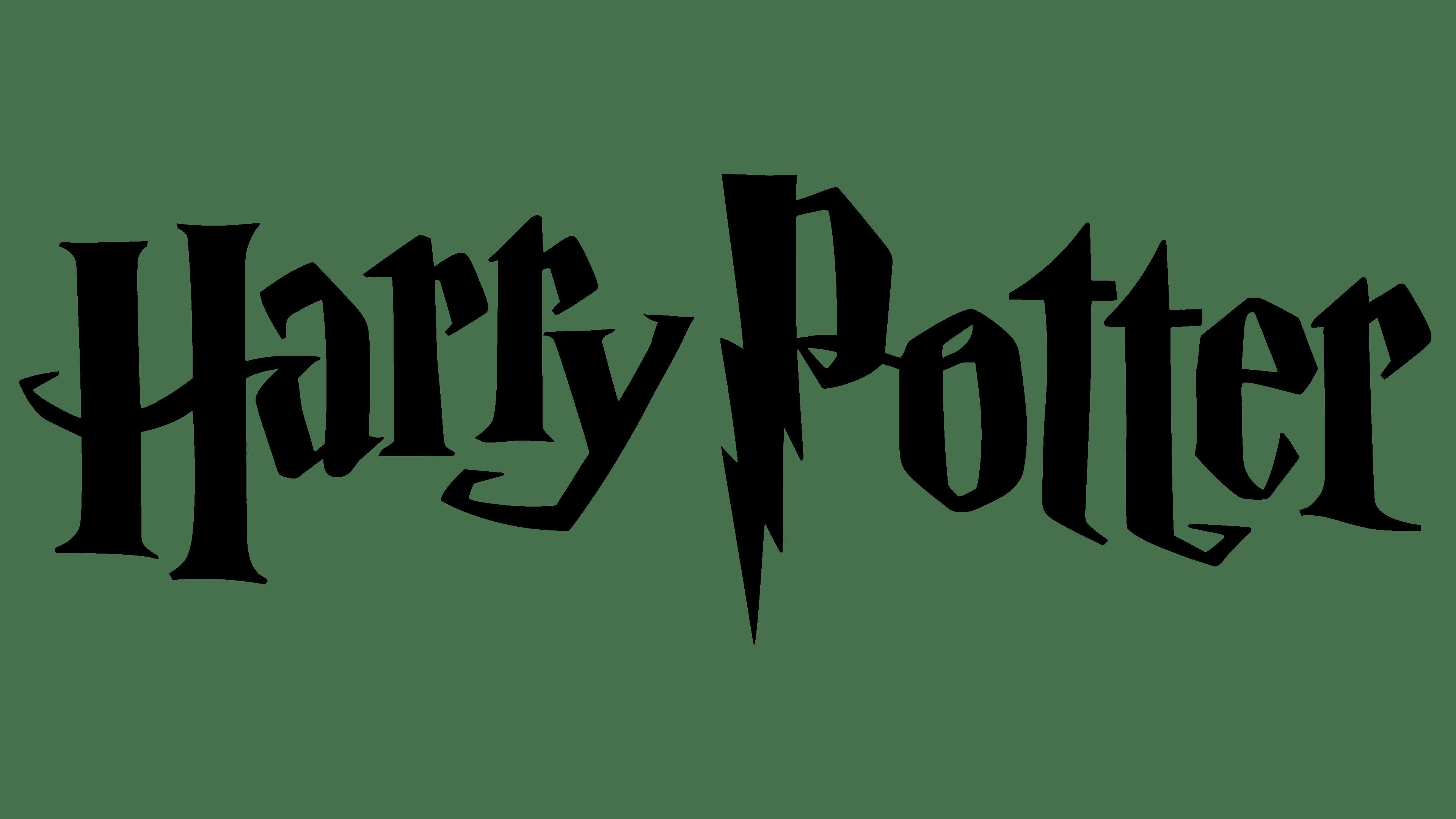 Harry Potter Logo Logo