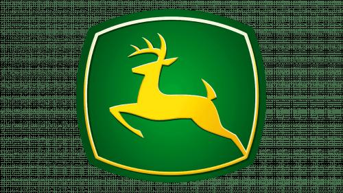 John Deere Emblem