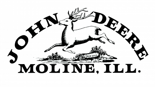 John Deere Logo-1876