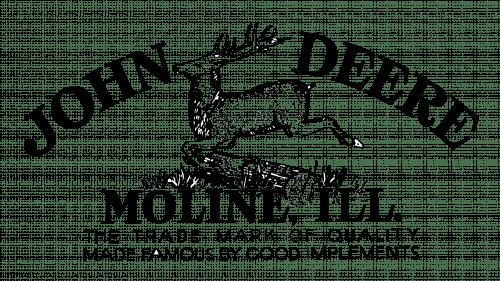 John Deere Logo-1912