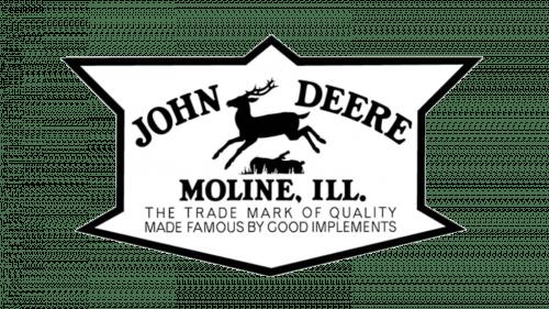 John Deere Logo-1936