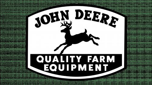 John Deere Logo-1950